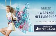 Carrefour Angrigon – Making-of campagne printemps 2014