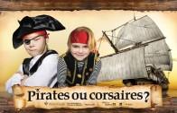 Musée Pointe-à-Callière / Expo Pirates ou corsaires