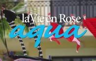 La Vie En Rose / Behind the scene – Shoot 2014