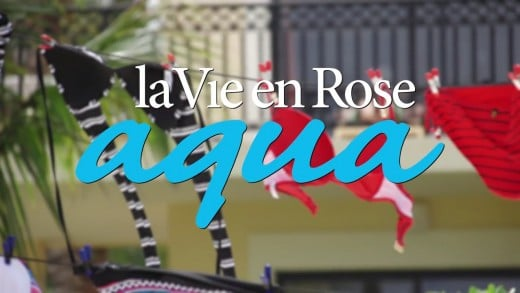 La Vie En Rose / Behind the scene Shoot 2014