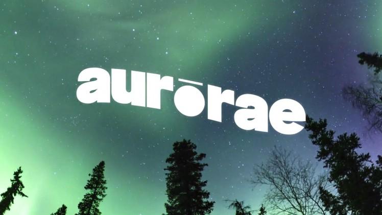 Espace Pour La Vie, Planetarium, Aurorae, Pub télé