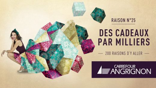 Making Of, Carrefour Angrignon