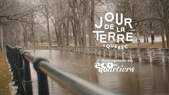 Jour De La Terre, MONTREAL, Avril 2017